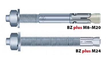 Клиновой анкер BZ plus (3)