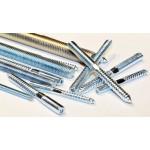 Сантехнические шпильки от производителя МКТ