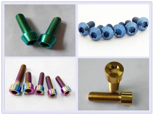 Качественные крепежные изделия от производителя МКТ